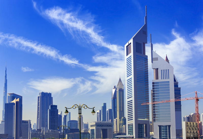 Dubai government's innovation drive is spurring activity within the emirate's office sector, although the overall market remains muted, according to Cluttons.