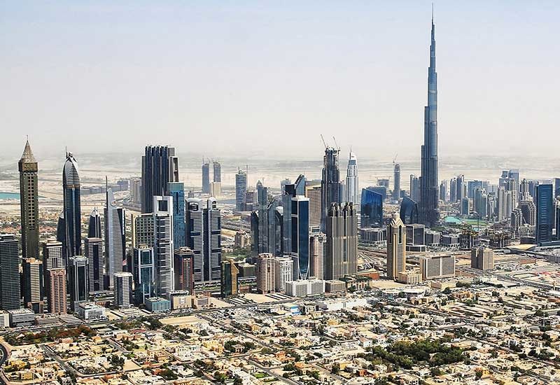 The report was conducted among partner agents operating within Dubai.