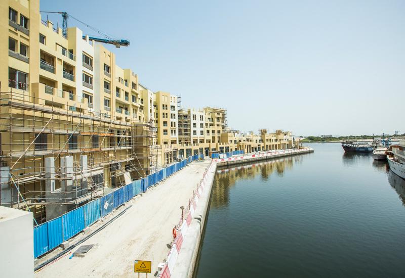 Site Visits, Business bay, Cultural Village, Deira, Dubai Creek, Dubai Properties Group, Dubai Wharf, Manazel al khor, Palazzo Versace Hotel, Roads and Transport Authority