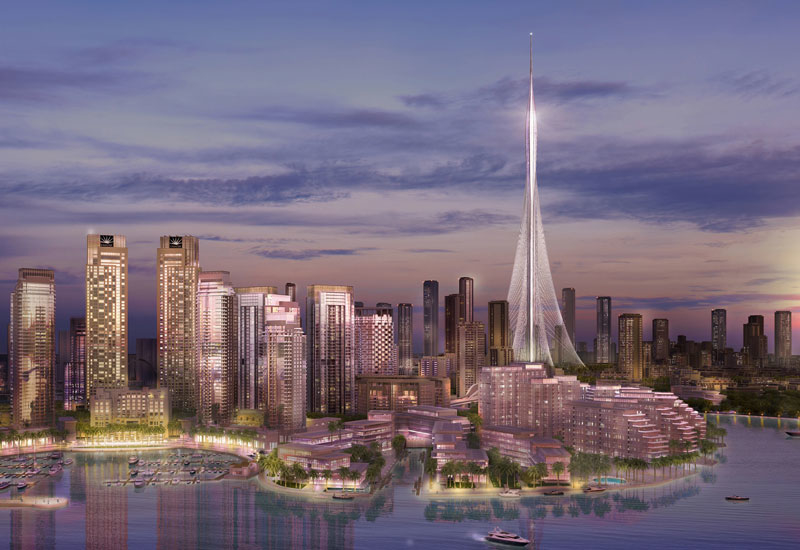 Aurecon is hiring in the UAE [representational image: Emaar Properties].