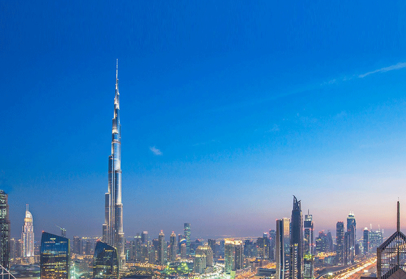 EmiratesGBC studied 46 hotels across the UAE to understand their energy and water consumption. [Representational image]
