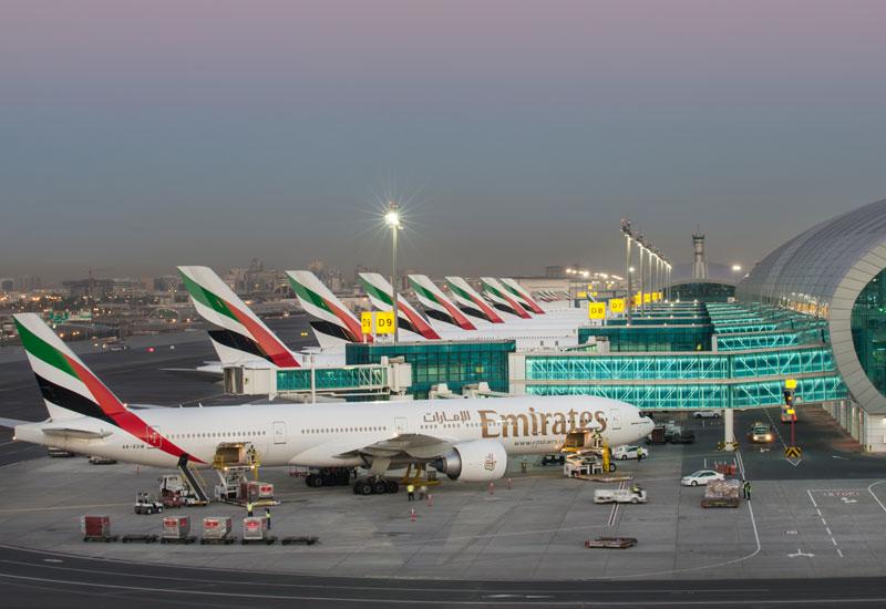 Transguard's aviation services business serves both Dubai International and Dubai World Central airports.