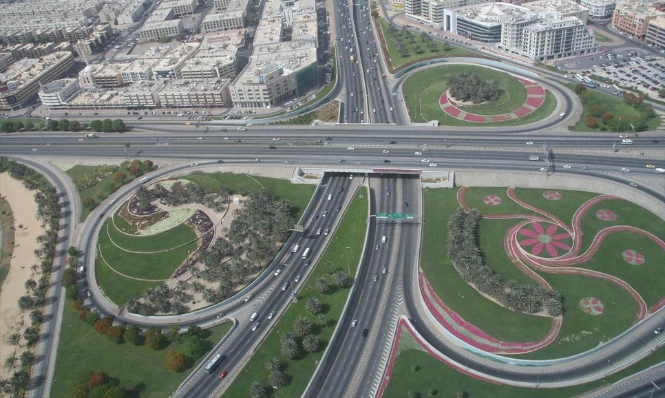 The new system will enhance the performance of road facilities [representational image].