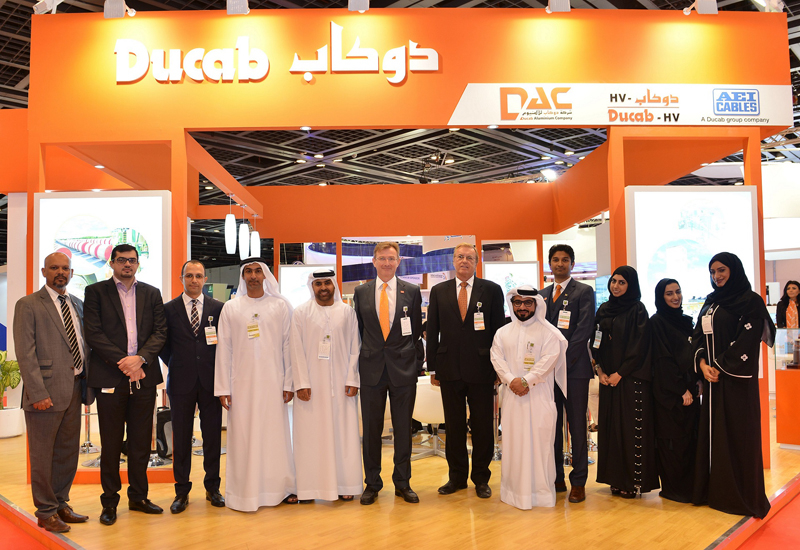 Ducab plans to officially unveil its SolarBICC cable line at WETEX 2017 in Dubai.