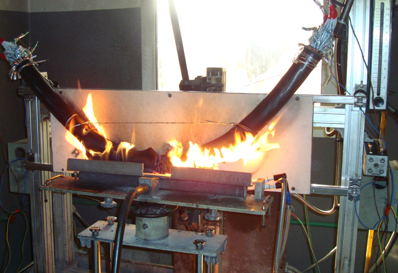 Ducab's fire performance cable testing laboratory will enable the manufacturer to perform in-house testing on its Flam BICC and NuBICC cables.