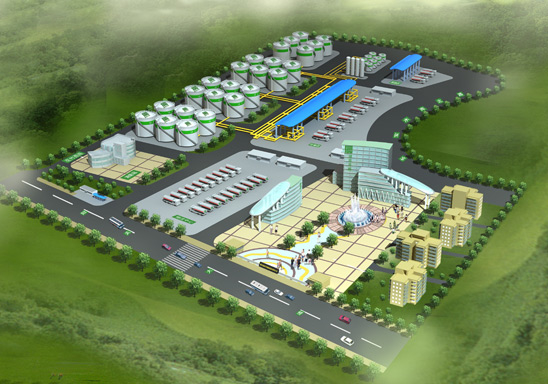 Industrial projects worth $29.1bn have been granted usufruct rights in Omans SEZD [image: ONA].