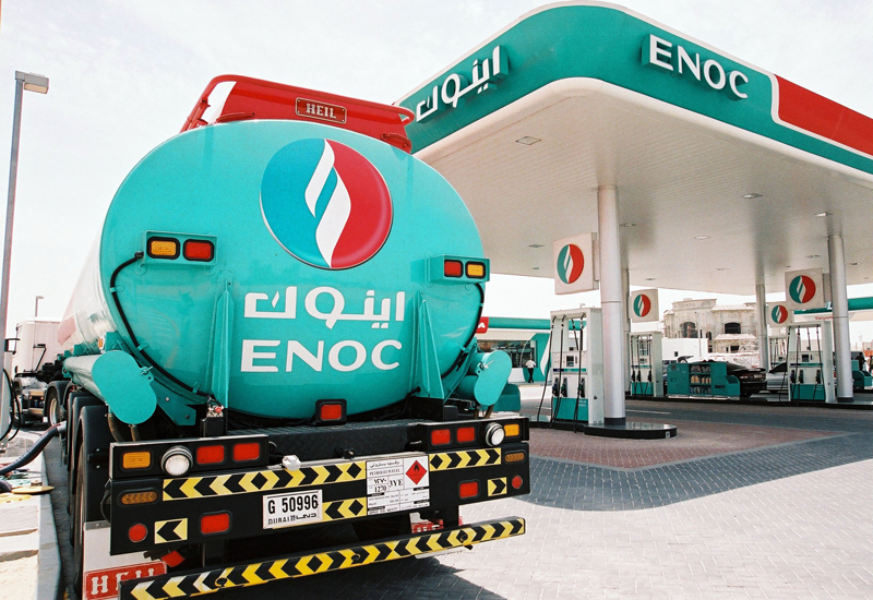 ENOC will build 54 stations across various locations in the UAE under its 2020 expansion programme.