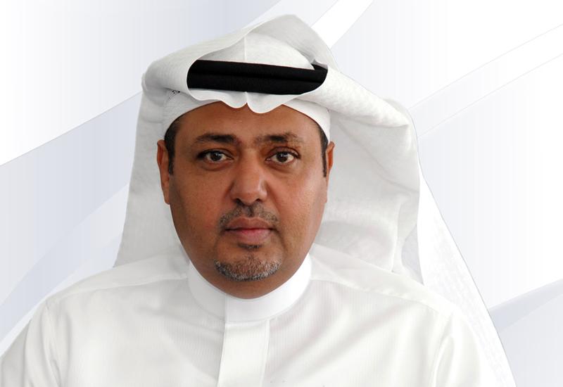Ziyad bin Mahfouz, Elaf Group chief executive officer.