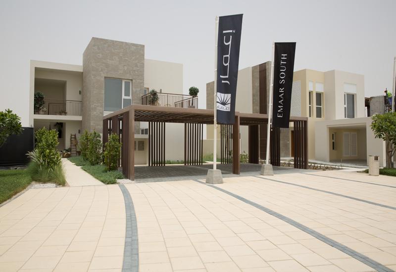 In Pictures: Emaar South, Dubai