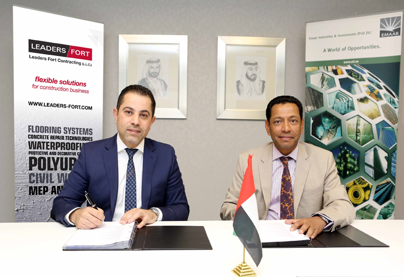A privately owned company, LFC is another strategic investment by EII in the construction and contracting sector.