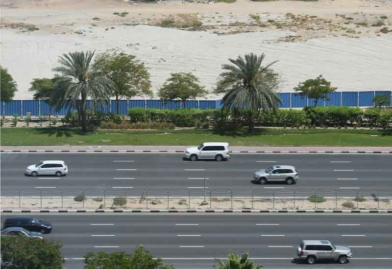 The Emirates Road extension project in RAK will be completed in Q2 2018 [representational image].