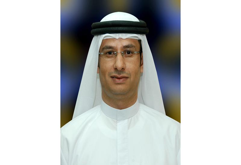 Eng Juma Al Fuqae, director of assets management department at the Municipality.