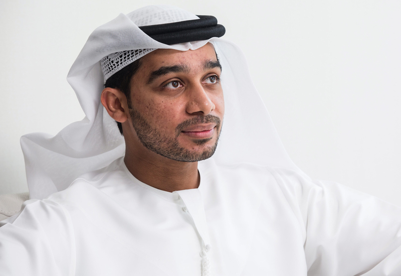 Eng Mohammed AbdulKarim Khamis, general manager of Deyaar Facilities Management.