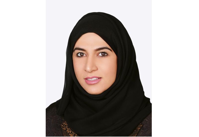 Eng. Layali Al Mulla, Director of Buildings Department.