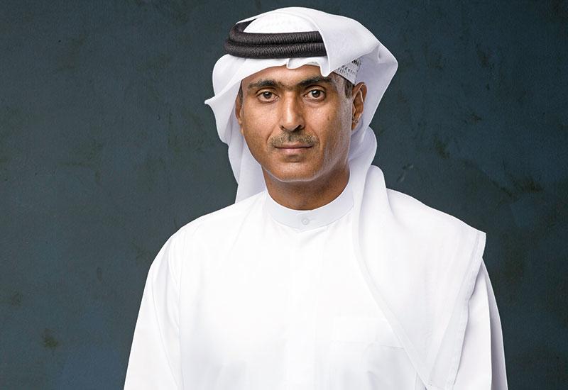 Esam Al Mazroei, vice chairman of Bahri & Mazroei Group.