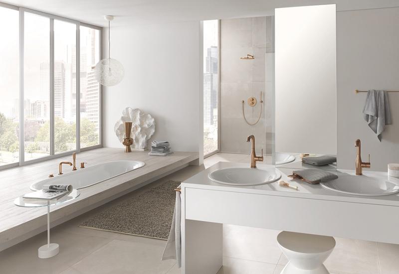 The showroom is located in Media One Hotel, Dubai Media City.