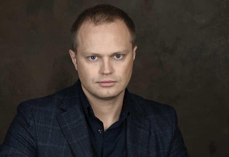 Evgeni Borisov, CEO and co-founder, Vimana Global.