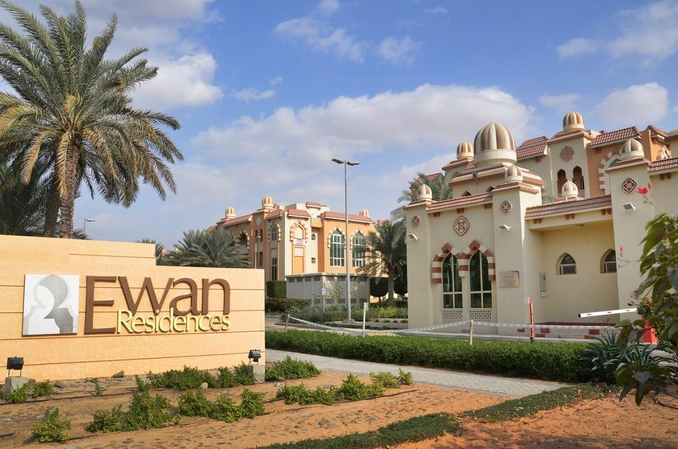 In April 2017, Ewan Residences underwent significant refurbishments.