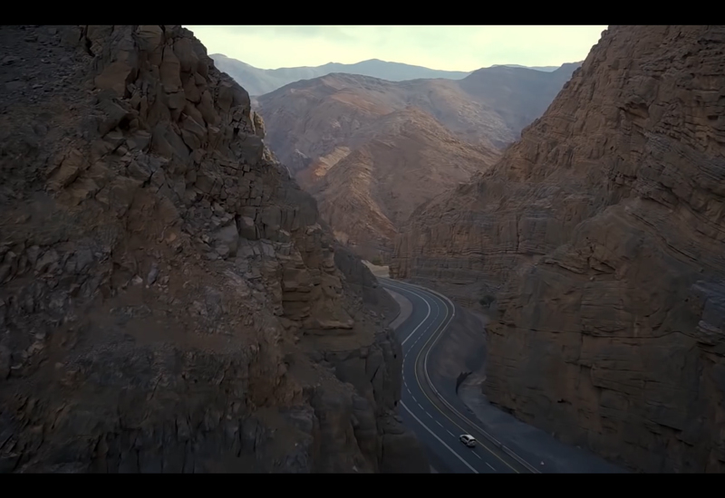 FAMCO will use <i>CW</i>: Leaders in Construction UAE Summit 2016 to officially launch its short film, produced by Ali Mostafa, detailing the construction of Jebel Jais Mountain Road.
