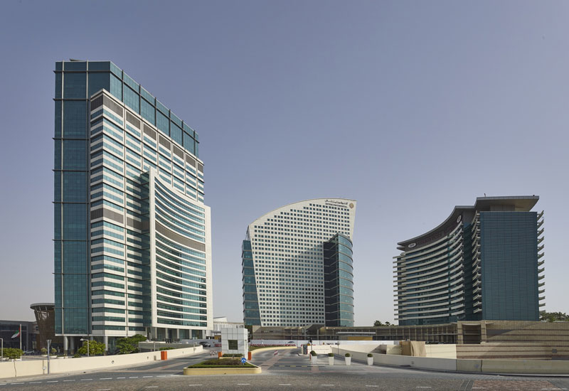 Dubai Festival City's location made it the ideal choice for FCSA's new office.