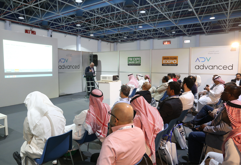 FM Expo Saudi 2017 is currently underway in Jeddah.