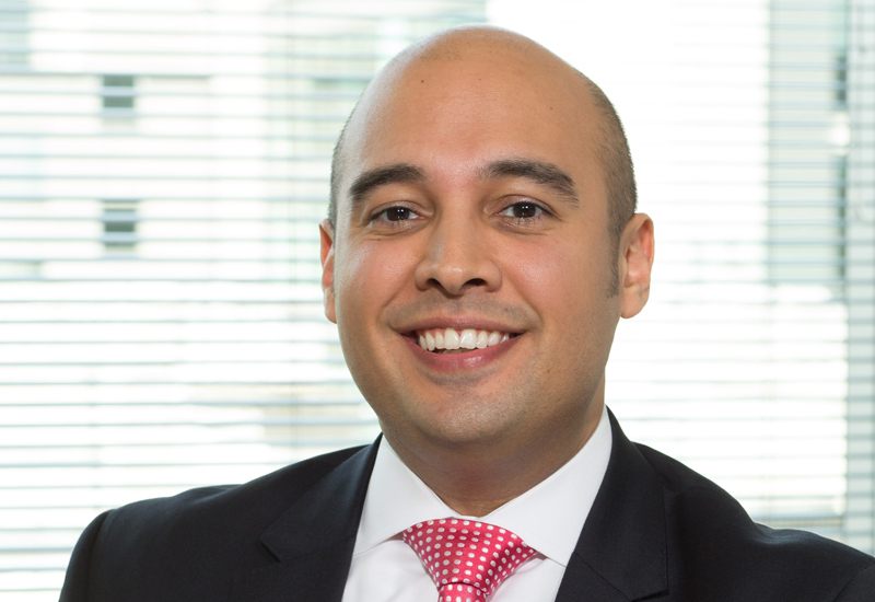 Faisal Durrani, the head of research for Cluttons.