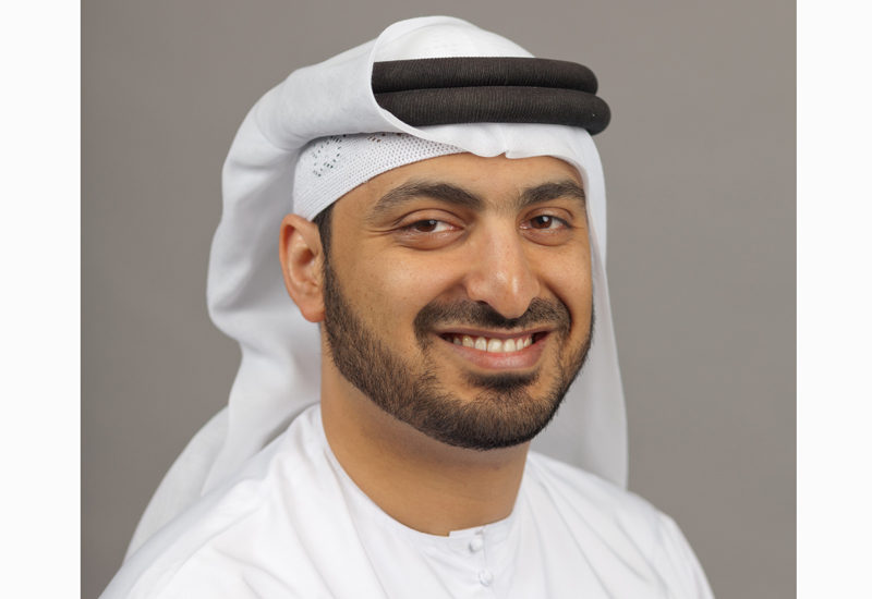Fawaz Al Muharrami, head of project delivery at Masdars clean energy unit and executive director of Shuaa Energy 2.