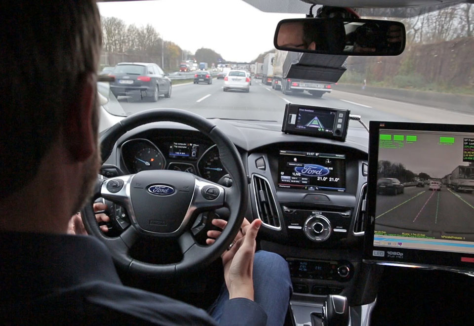 NEWS, PMV, Active safety systems, Driving habits, Ford, Ford Middle East, Passive safety systems, Safety, Safety features, Smart technology