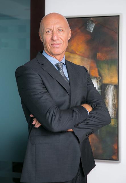 Fouad Younan, managing director of UAE-based DC Pro Engineering.