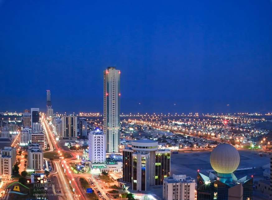 Smart Logistics City will be developed in Fujairah [representational image/fujairahtourism.ae].