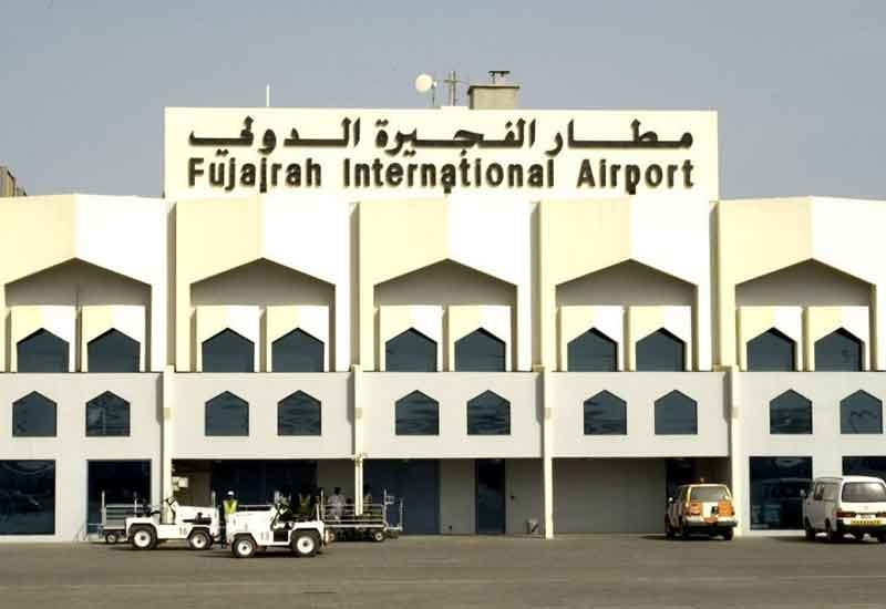 Orascom will be carrying out the expansion of Fujairah International Airport [image: arabianbusiness.com].