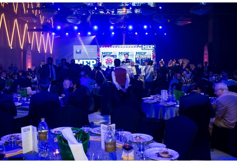 In Pictures: MEP Awards 2017 function