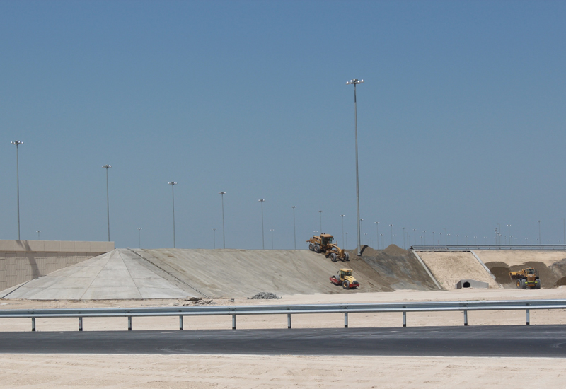 Dubai Municipality has initiated an $8.2m beautification project on Al Khail Road [representational image].