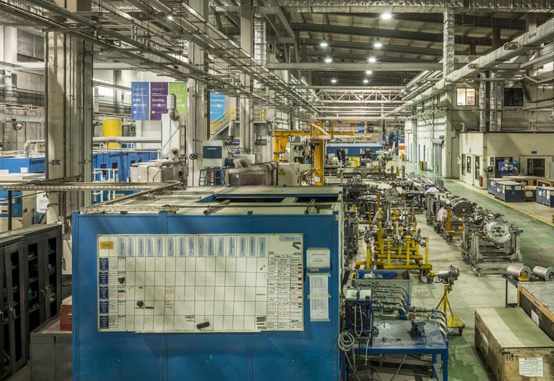 NEWS, MEP, Dammam, GE Manufacturing & Technology Centre, Saudi