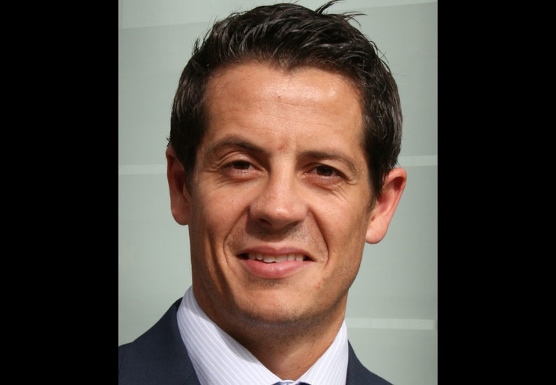 Thomas & Adamson has appointed Gareth Nixon (above) as lead project manager at its Dubai office.