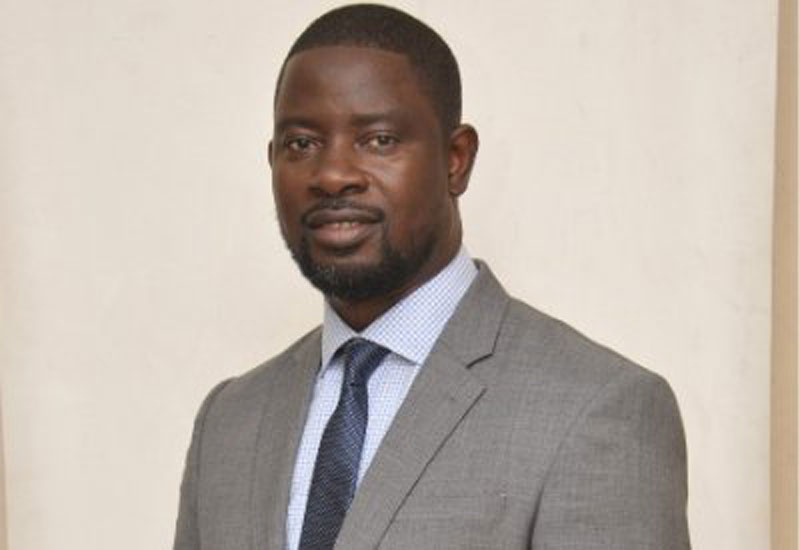 Gaye Ibrahima has taken over as the corporate director of engineering at Emaar Hospitality Group [image: LinkedIn/Gaye Ibrahima].