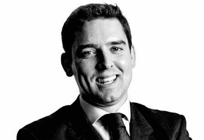 Giles Hannah is RAK Properties' new group chief commercial officer.