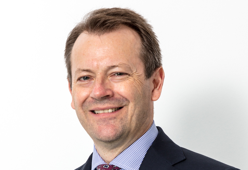 Steven Moss is GlassPoint Solar's new CEO.
