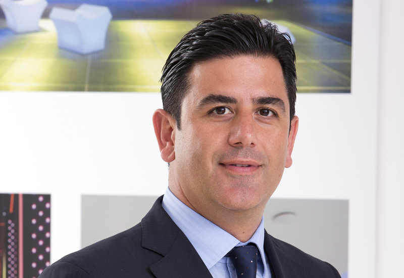 Goktug Gur (pictured above) has been appointed as head of Philips Lighting's operations in the Middle East (excluding Saudi Arabia) and Turkey.