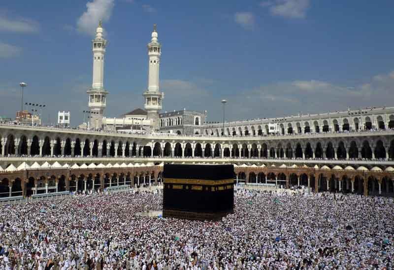 PIF's Rou'a Al Madinah and Rou'a Al Haram companies will focus on development around Saudi Arabia's holy sites.