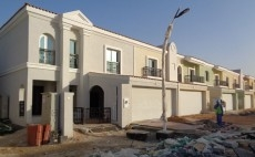Dubai Investments is in the process of completing and handing over of Green Community DIP - West Phase III.