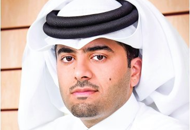 Badr Mohammed Al Meer, chief operating officer of HIA.