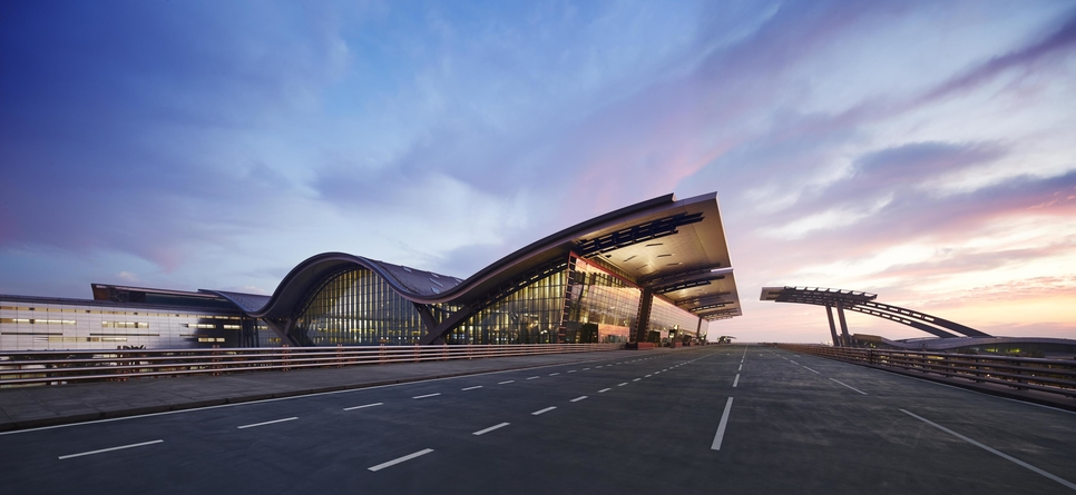 The Ministry of Development Planning and Statistics revealed that HIA has witnessed an increase of 30.3% of passengers passing through the facility.