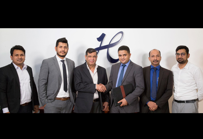 Dubai construction company, Hennessey, has picked ePROMIS's ERP for its operations.