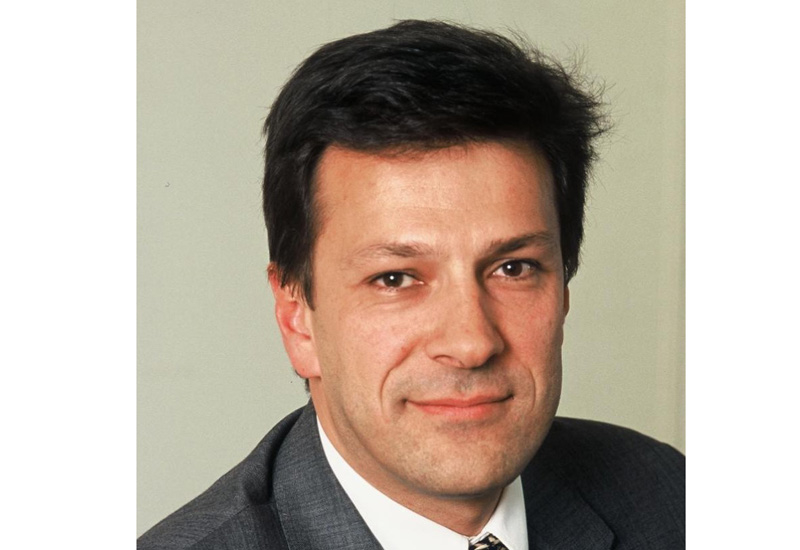 Hervé Hamelin, General Manager, Southern Europe & Middle East, Aconex.
