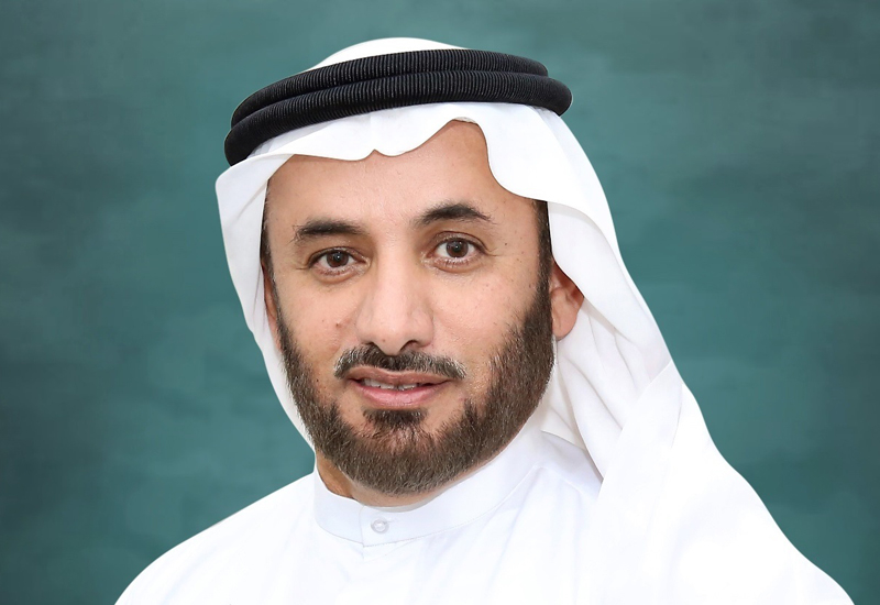 HE Sultan Butti bin Mejren, director general, Dubai Land Department.