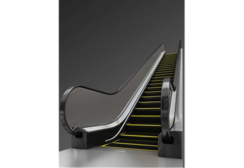 The TX Series escalator from Hitachi will be available in the Middle East after its initial launch in China and Thailand.
