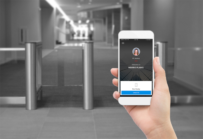 Honeywell vector occupant app