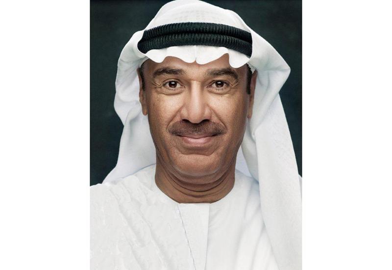 Eng Hussain Nasser Lootah, director general of Dubai Municipality.