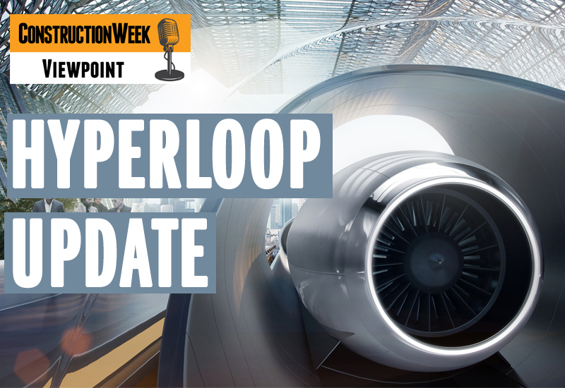 CW hosts discuss the latest hyperloop developments in the GCC and India.